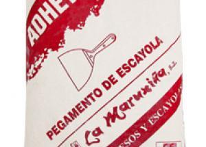 Pegamento de Escayola